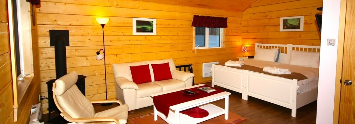Chalet Lupine
