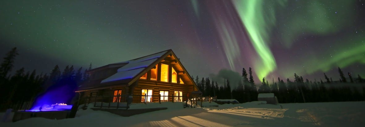 Aurora Borealis Yukon Northern Lights Viewing Packages In The Yukon Northern Lights Packages